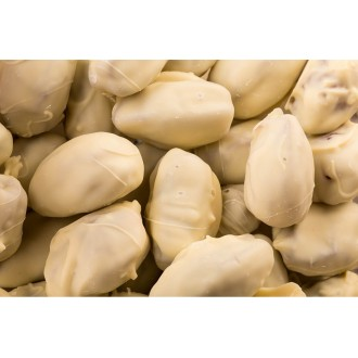 Medjool Dates- White Chocolate (900g)