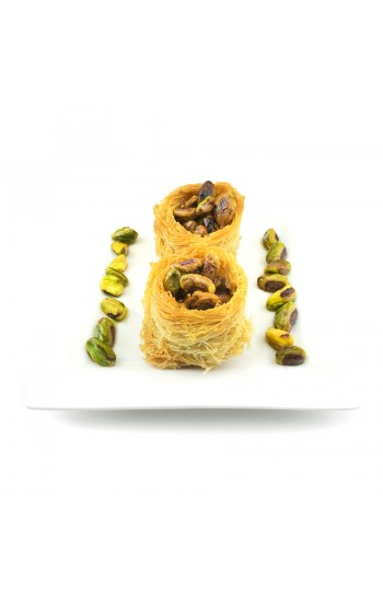 500 g Birds Nest Baklawa