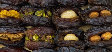 Medjoul Dates - Sweet and Succulent with Healthy Benefits