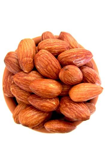 900 g Lemon Almonds Freshly Roasted Nuts