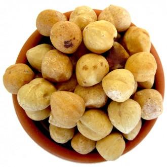 900 g Salted Hazelnuts Freshly Roasted Nuts
