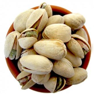 900 g Slighty Salted Jumbo Pistachio Freshly Roasted Nuts