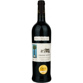 Chateau Kefraya, Reserve Red 2010 75cl, Lebanese Fine Red Wines