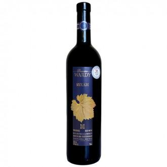 Domaine Wardy,  Syrah (Shiraz) 2012, Lebanese Fine Red Wines