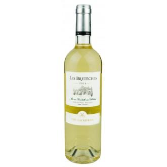 Chateau Kefraya, Les Breteches White 2014 75cl, Lebanese Fine White Wines